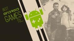 Los mejores juegos de Android para vivir una gran historia
