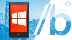 Microsoft apuesta fuerte por Windows Phone 8.1: Cortana, barra de notificaciones, Internet Explorer 11...