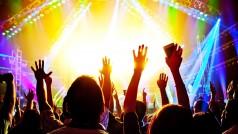 ¡Ya no me pierdo más conciertos! Cómo seguir a tus bandas favoritas a través de apps