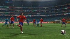 Se adelantan novedades de FIFA 15 gracias al juego del Mundial