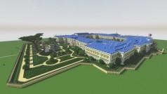 El Reto Minecraft: ¿puedes crear esta maravilla en menos tiempo?