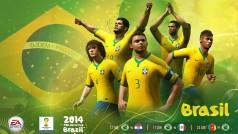 Análisis Copa Mundial de la FIFA Brasil 2014