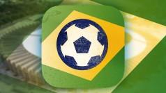 Mundial de Fútbol 2014: apps para ver resultados y estadísticas