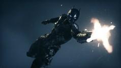 Nueva imagen de Batman Arkham Knight