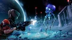 En Borderlands 3 podrás congelar a tus enemigos
