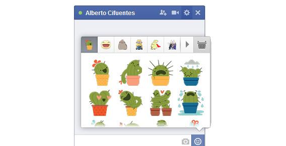Facebook Messenger pode ser usado online ou no computador