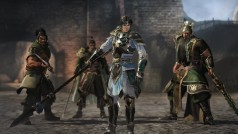 Dynasty Warriors llega por 1ª vez a PC