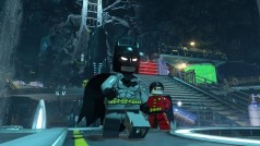 LEGO Batman 3 saldrá en PC, PS4, Xbox One...