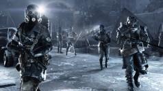 Metro Redux anunciado oficialmente para PS4, Xbox One y PC