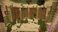 Minecraft: descarga un mundo de aventuras gratis