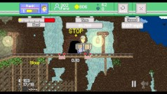 Swipecart: nuevo juego de carreras de iOS y Android