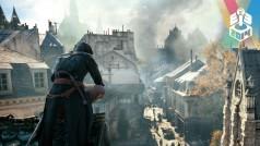 E3 2014: Assassin's Creed Unity: ¿la verdadera revolución de Ubisoft?