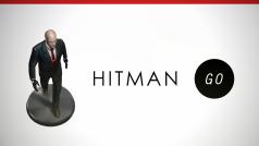 Hitman GO para Android convierte el asesinato en un juego de mesa
