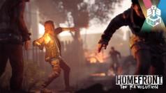 E3 2014: Homefront The Revolution, defiende tu libertad