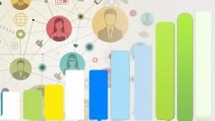 ¿Qué app de mensajería tiene más usuarios? (Junio 2014)