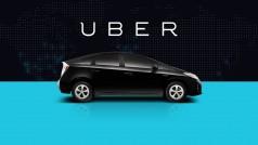 ¿Qué es Uber? El peor enemigo de los taxis