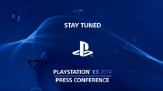 E3 2014: Sigue aquí la conferencia de Sony