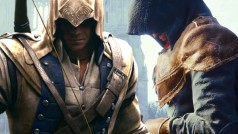 ¿Quieres ver una partida de Assassin's Creed Unity?