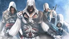 E3 2014 - Así se ve Assassin's Creed: Unity