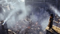 Assassin's Creed: Unity tendrá elementos de rol