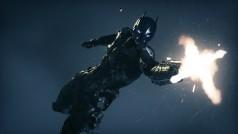 Se filtra información sobre Batman Arkham Knight