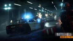 E3 2014 - Los problemas de Battlefield Hardline