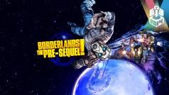 E3 2014: luchas de baja gravedad en el nuevo Borderlands