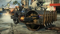 Primer vídeo de Dead Rising 3 para PC
