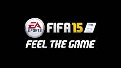 E3 2014 - Vídeo e imágenes de FIFA 15