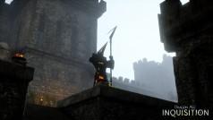 Así son los gráficos de Dragon Age: Inquisition