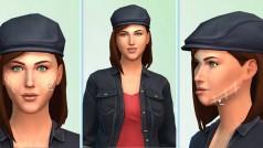 La imagen más reveladora de Los Sims 4
