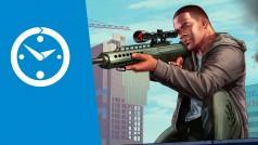 Google, Assassin's Creed, FIFA 15 y GTA V en el Minuto Softonic