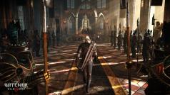 ¿Has visto esta imagen filtrada de The Witcher 3?