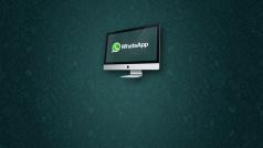 Cómo usar WhatsApp en Mac