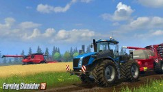 Farming Simulator 15: primeras imágenes y fecha de lanzamiento