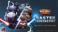 Angry Birds Star Wars 2 ya es gratuito