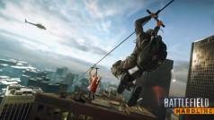 Battlefield Hardline tendrá una campaña televisiva