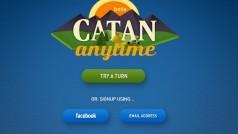 Catan Anytime: juega a Catan online y gratis en cualquier parte