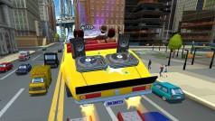 El nuevo Crazy Taxi: City Rush llega a iPad, iPhone y iPod touch
