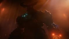 Doom 4: esto es lo único que verás del juego...