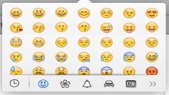 Los emoticonos y emoji de Facebook