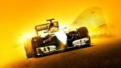 F1 2014 confirmado, el juego llegará a PC, PS3 y Xbox 360