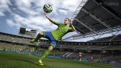 ¿Te excita Streets, el nuevo modo de FIFA 15?