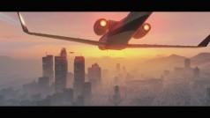 Rumores de la nueva expansión de GTA Online