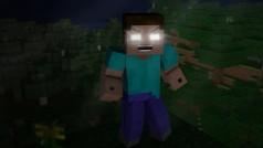 Se resuelve el gran enigma de Minecraft: Herobrine