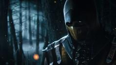 Mortal Kombat X podría tener luchadores de pago
