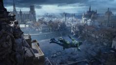Assassin's Creed: Unity tendrá 11 misiones cooperativas
