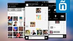 Apps que hablan español: Cuzz
