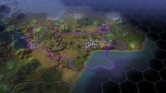 Civilization Beyond Earth anuncia 6 mapas muy muy exclusivos