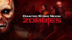 Counter Strike Nexon Zombies: llega un nuevo juego de zombies